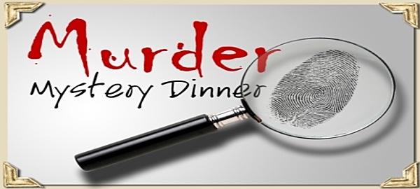 Naughty Halloween Book a Murder Mystery Dinner | Naughty LA