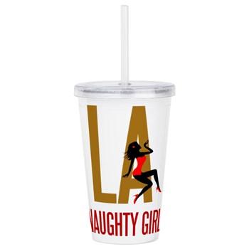 Naughty Girl Tumbler | Naughty LA