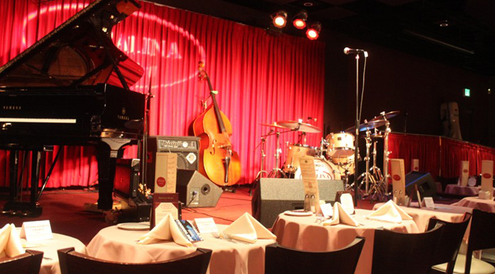 LA's Sexiest Jazz Clubs | Naughty Guide