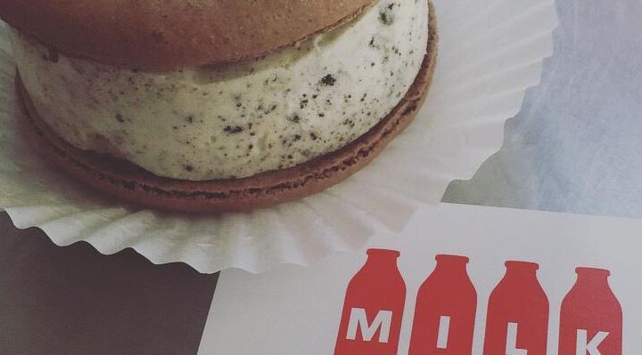 Top 5 Macaron Stores in LA | Naughty LA