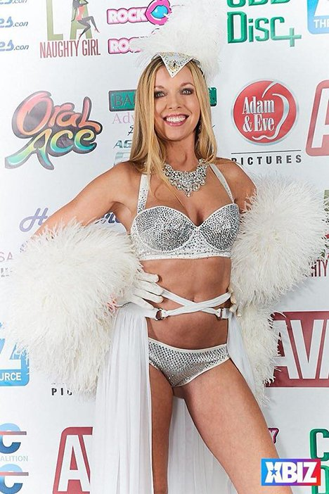 Xbiz Heaven And Hell Halloween Party LA | Naughty Los Angeles