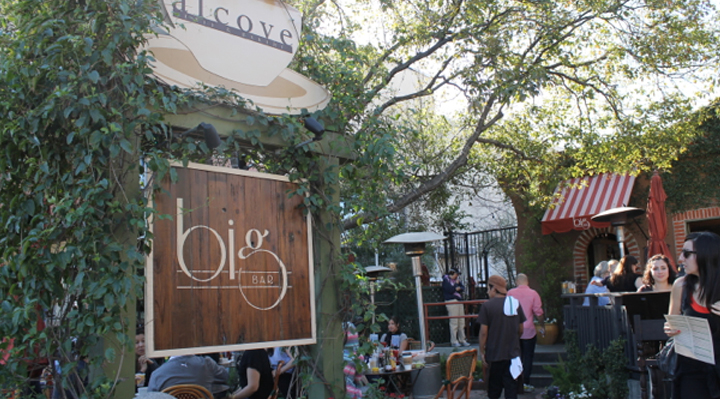 Naughty Guide to Los Feliz | Naughty LA