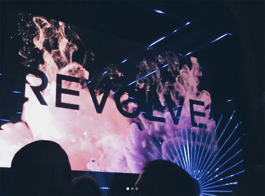 Revolve After Party LA | Sexiest Parties | Naughty Los Angeles