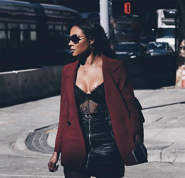 Top 18 Sexy Instagram Girls of LA | Naughty LA