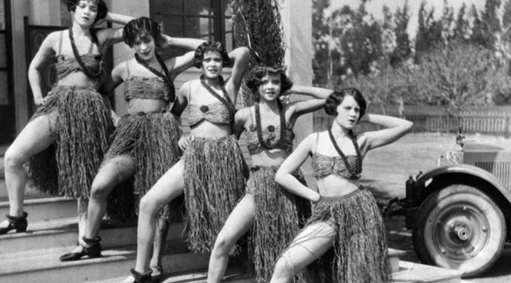Jazz Age:  Decade of Sex in LA  | Naughty LA