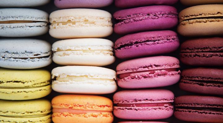 Top 4 Macaron Stores in LA   | Naughty LA