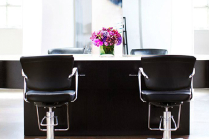 LA's Sexiest Hair Salons | Naughty LA