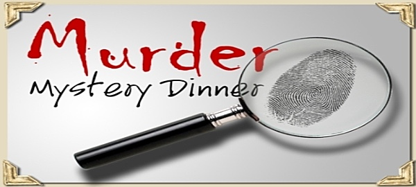 Naughty Halloween Book a Murder Mystery Dinner | Naughty LA