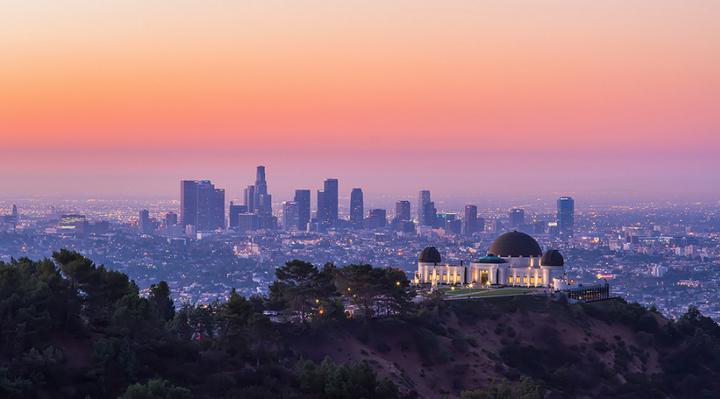 Naughty Guide to Los Feliz | Naughty LA