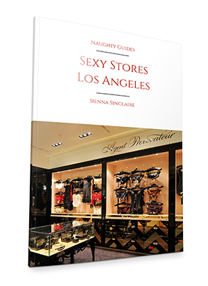 Sexy Stores Los Angeles | Naughty LA