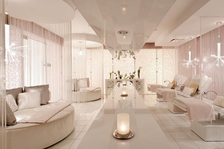 Los Angeles's Sexiest Spas The Ritz-Carlton Spa | Naughty LA