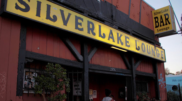 Naughty Guide to Silver Lake | Naughty LA