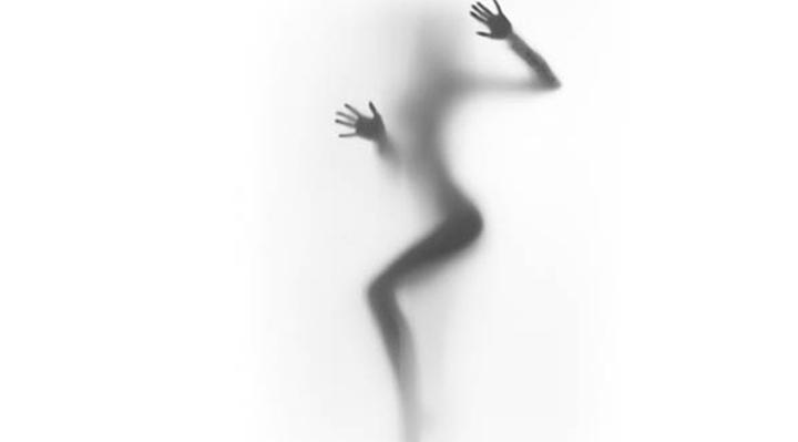 Naughty Ghosts in LA | Naughty LA