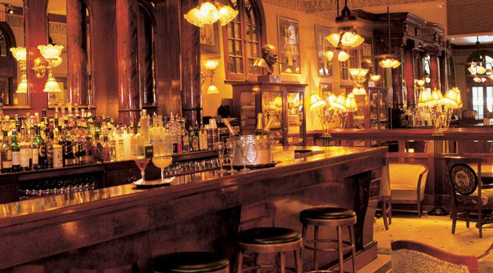 LA French Bars | Naughty LA